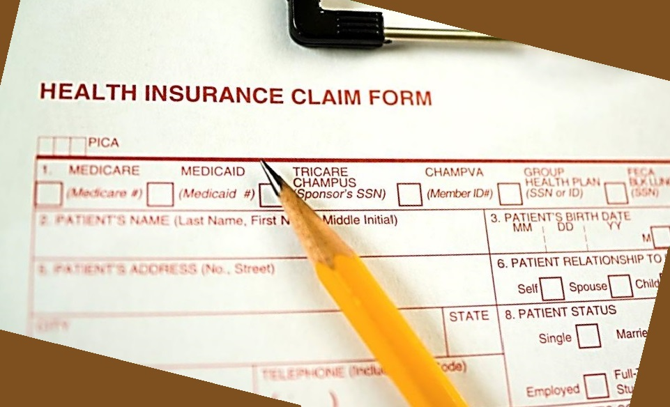 Revised Cms 1500 Claim Form